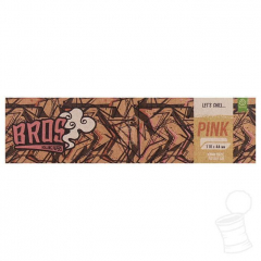 SEDA BROS KING SIZE REGULAR PINK