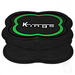 TRITURADOR KINGS PRETO