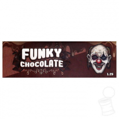SEDA LION ROLLING CIRCUS 1 1/4 FUNKY CHOCOLATE