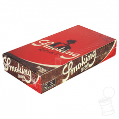 CX. SEDA SMOKING MEDIUM BROWN