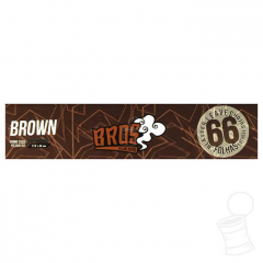 SEDA BROS KING SIZE REGULAR 66 BROWN