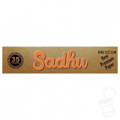 SEDA SADHU KING SIZE BROWN