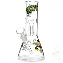 BONG SDF GLASS ICEBONG PERCOLATOR 14