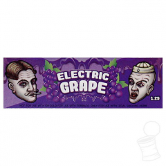 SEDA LION ROLLING CIRCUS 1 1/4 ELETRIC GRAPE