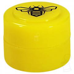 OIL SLICK 2ML AMARELO - CULTURA DAB BEE