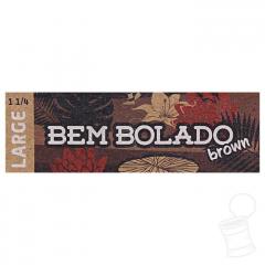 SEDA BEM BOLADO BROWN 1 1 /4 LARGE