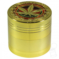 DICHAVADOR TRIFASE GOLDEN RASTA GENERAL