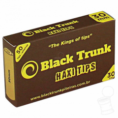 TIPS BLACK TRUNK HAXI 30MM