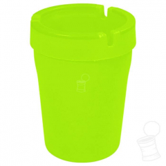 CINZEIRO BUTT BUCKET LUMINOUS VERDE