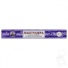 INCENSO FLUTE MASALA NAGCHAMPA AGARBATHY