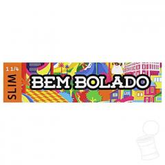 SEDA BEM BOLADO 1 1/4 SLIM