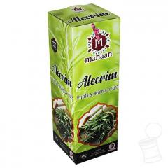 CX. INCENSO MAHAAN ALECRIM
