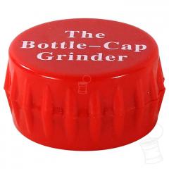 DICHAVADOR 1 FASE BOTTLE CAP RED GRINDER