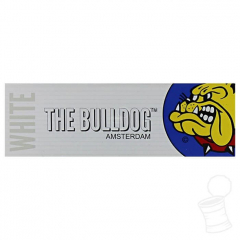 SEDA THE BULLDOG SHORT WHITE