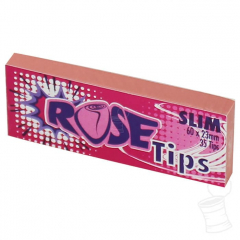 TIPS HIMALAYA SPLIFF SLIM ROSE 60X23