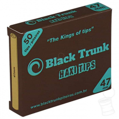 TIPS BLACK TRUNK HAXI 47MM