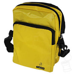 SECRET BAG YELLOW FINGER AMARELO