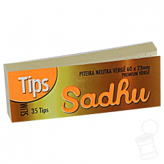 TIPS SADHU SLIM VERGÊ 60X23