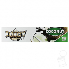 SEDA JUICY KING SIZE COCONUT