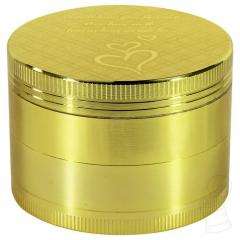 DICHAVADOR TRIFASE SANDBLASTED GOLD GRANADE