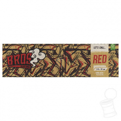 SEDA BROS KING SIZE REGULAR RED