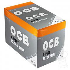 CX. FILTRO OCB X-PERT EXTRA SLIM
