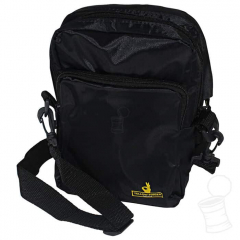 SECRET BAG YELLOW FINGER PRETO