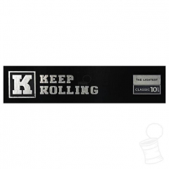 SEDA KEEP ROLLING CLASSIC KING SIZE