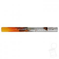 TIP DE VIDRO HIGHLAND ELEMENTS COLLECTION 7 CM X 6 MM FIRE