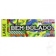SEDA BEM BOLADO 1 1/4 LARGE