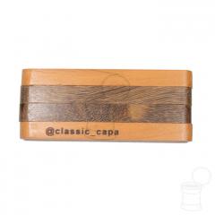 HIDDEN 3 CLASSIC CAPA