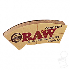 TIPS RAW CONE PERFECTO
