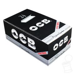 CX. SEDA OCB 1 1/4 PREMIUM + FILTERS