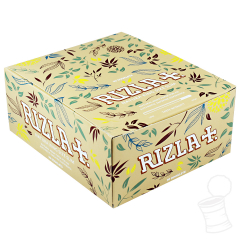 CX. SEDA RIZLA KING SIZE NATURE