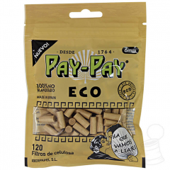 FILTRO PAY PAY 6 MM ECO