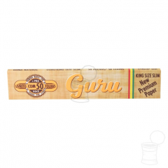SEDA GURU KING SIZE BROWN