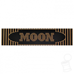 SEDA MOON KING SIZE BLACK