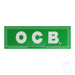 SEDA OCB SINGLE CUT CORNER GREEN