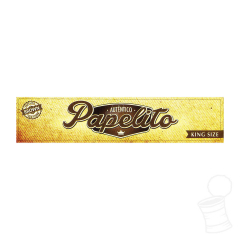 SEDA PAPELITO KING SIZE BROWN