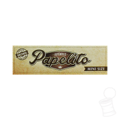SEDA PAPELITO MINI SIZE BROWN