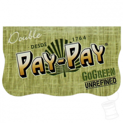 PAY-PAY DOUBLE 70 MM GOGREEN