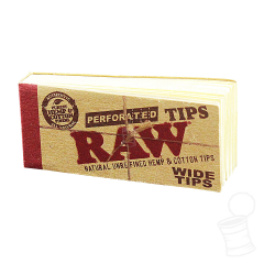 TIPS RAW WIDE