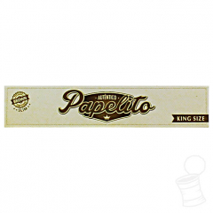 SEDA PAPELITO KING SIZE BROWN SLIM