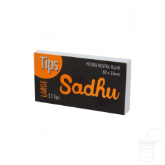 TIPS SADHU LARGE BLACK 60X33