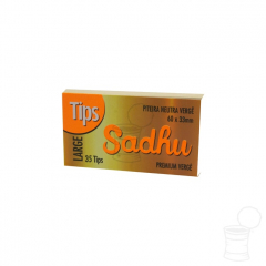 TIPS SADHU LARGE VERGÊ 60X33