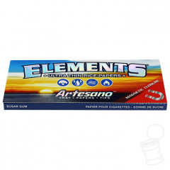 SEDA ELEMENTS KING SIZE ARTESANO