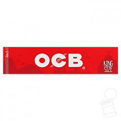 SEDA OCB KING SIZE RED XXX