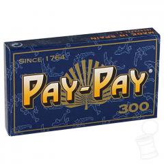 SEDA PAY-PAY 300 1 1/4 CLASSIC