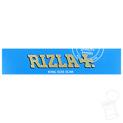 SEDA RIZLA KING SIZE BLUE