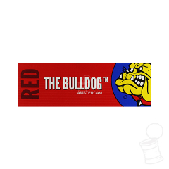 SEDA THE BULLDOG SHORT RED